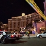 Multiple suspects attempt burglary at Rolex store inside Bellagio