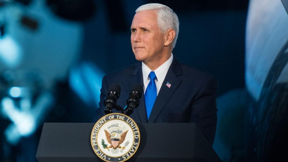 VP Pence to stump for Sen. Graham in SC