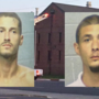 One Bedford Co inmate captured, two still on the run after escaping jail