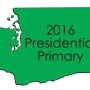 2016 Washington State Presidential Primary results