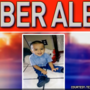 UPDATE: Amber Alert lifted for 2-year-old El Paso boy
