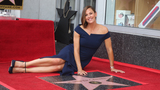 Jennifer Garner celebrates Walk of Fame honor with two movie husbands
