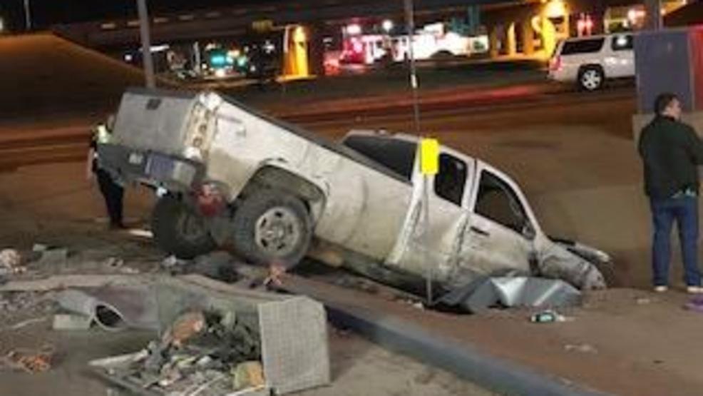 Police identify 22-year-old Abilene man killed in crash