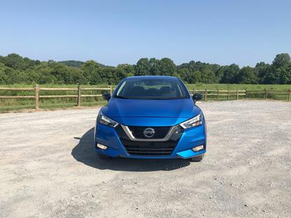 2020 Nissan Versa The Price Of Entry Level Goes Up But So