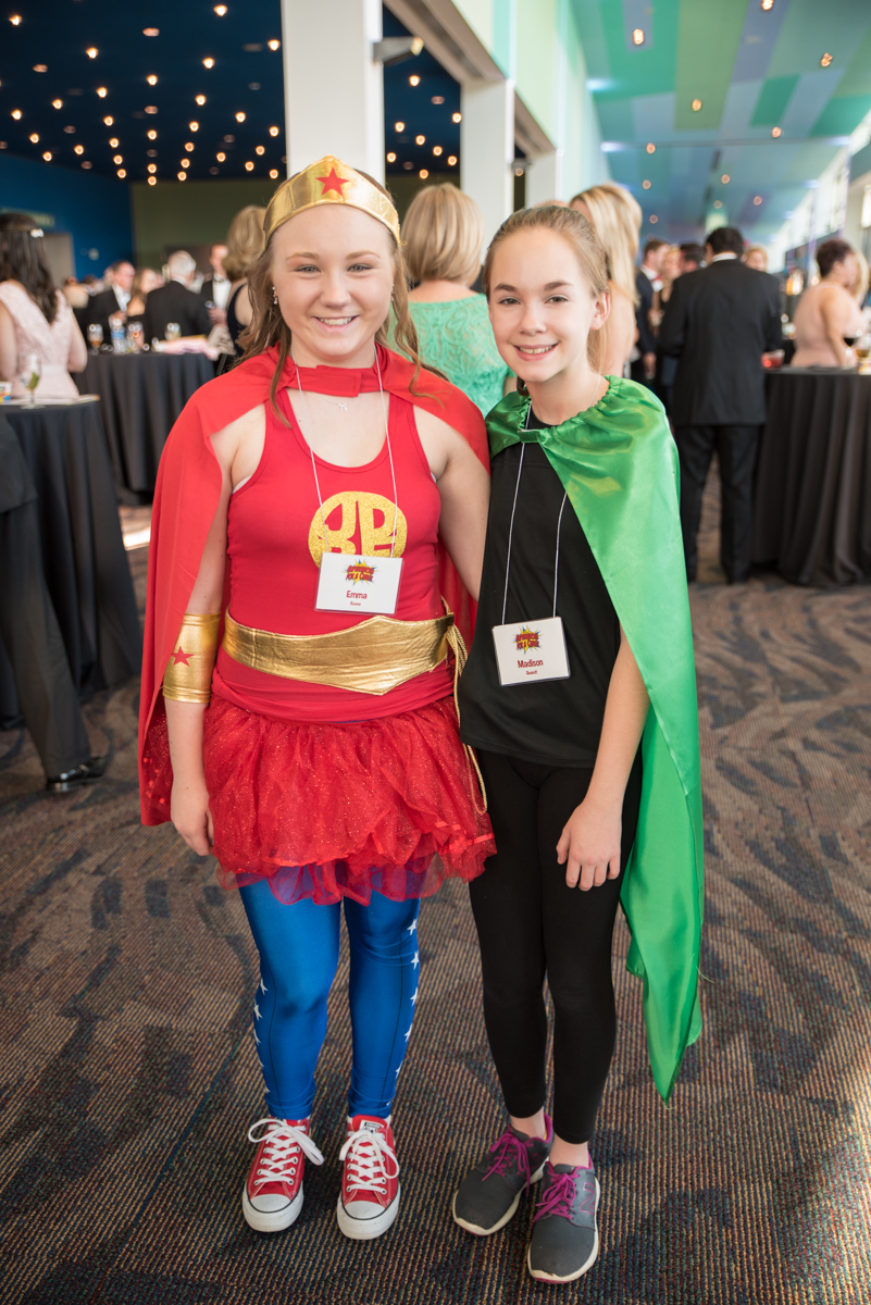 Emma Boone and Madison Quandt / Image: Sherry Lachelle Photography