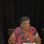 Surviving members of the Little Rock Nine discuss desegregation of Central High School