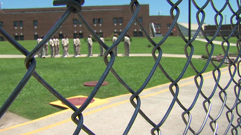 Death Row Inmates Removed From Lieber Transferred To