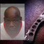 Chattanooga Police: Man in wheelchair arrested after threatening officer with knife