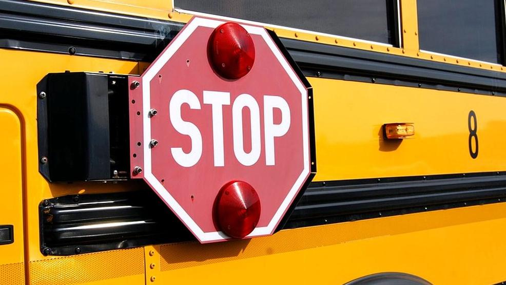 South Carolina probes wreck involving school bus | WMYA