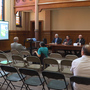 Scranton City Council discussing plans for new problem-reporting app