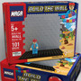 Kids urged to 'Build the Wall' with 'MAGA building blocks' toy