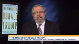"David Cay Johnston author of ""The Making of Donald Trump"" speaks on presidential debate"
