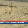Beach rescues, drowning in Ft. Morgan prompt safety concerns