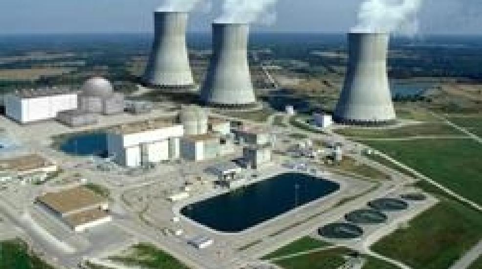 Tenaga nuklear tingkatan 4