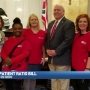 Miami Valley nurses help pass bill regulating number of patients nurses can have at once