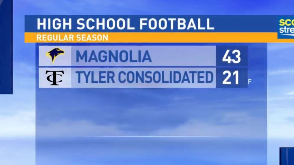 10.20.17: Magnolia at Tyler Consolidated