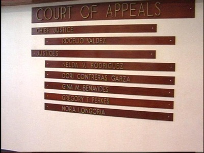 13th Court of Appeals
