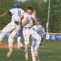 Veterans clinches region title with doubleheader sweep over Thomas County Central