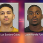 2 Missouri men served arrest warrants in Iowa teen's slaying