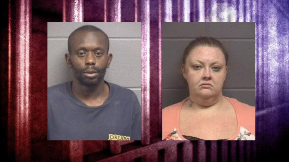 2 arrested for Warner Robins robbery shooting