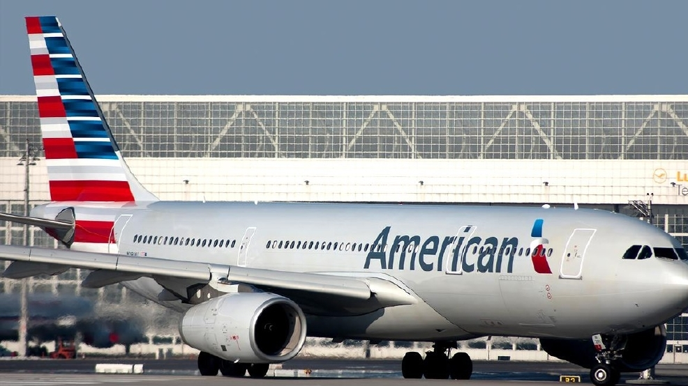 Technical Issues Briefly Ground American Airlines