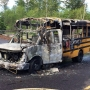 Parents of special needs kids want changes after school bus fire